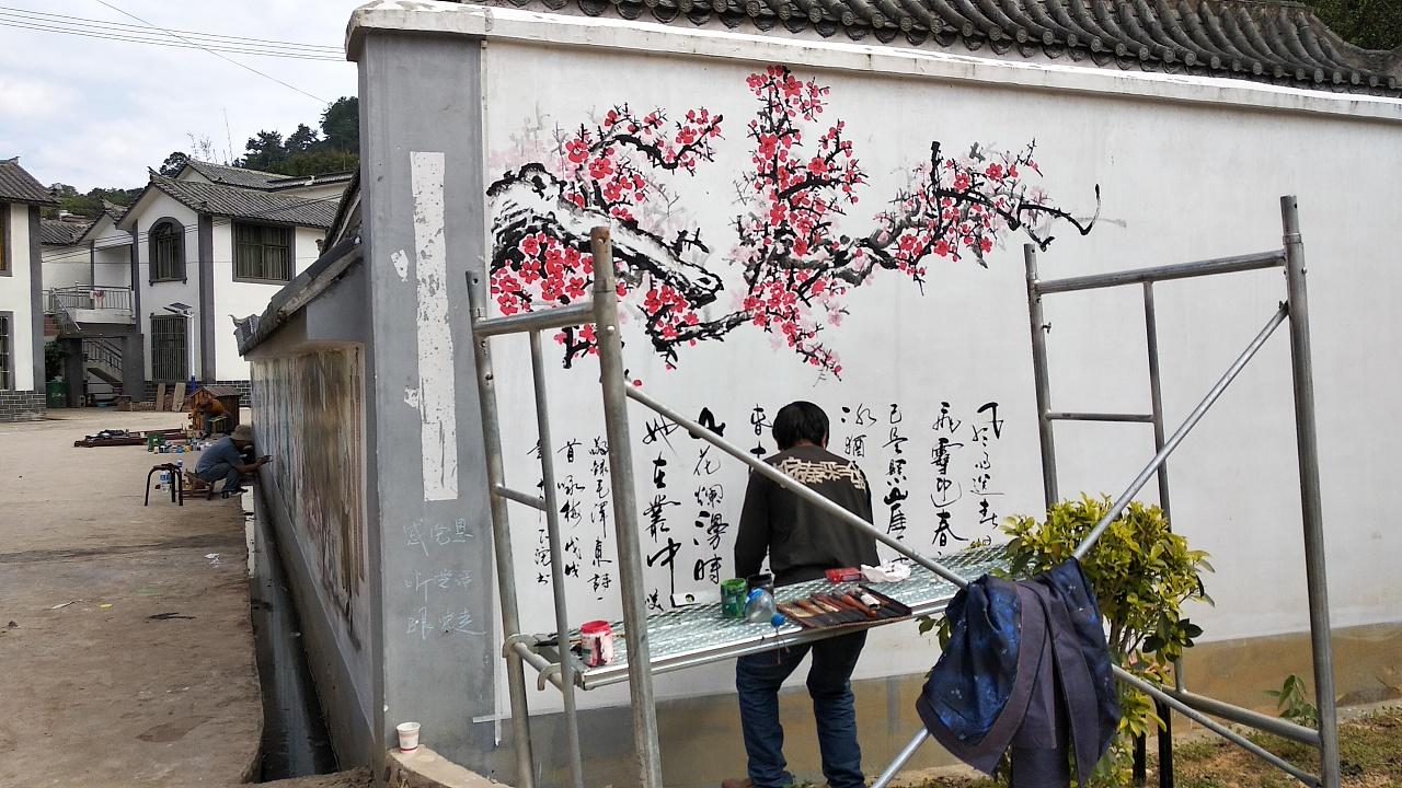 吉安壁画墙绘,吉安墙体彩绘公司,吉安墙体彩绘手绘,吉安墙上绘画