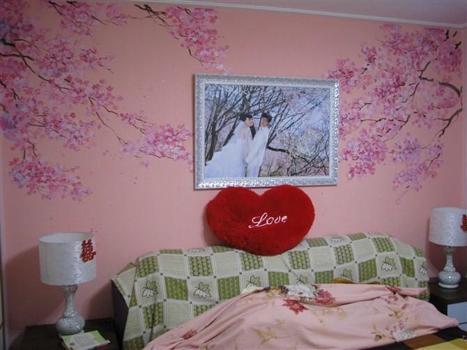 吉安美丽乡村墙体彩绘,吉安墙绘墙体彩绘,吉安3d画墙绘,吉安涂鸦墙体彩绘