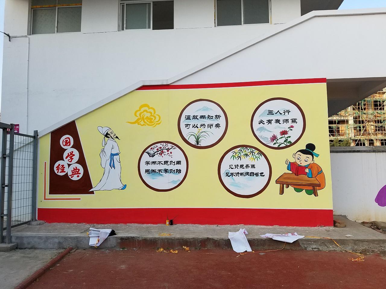 吉安彩绘墙壁,吉安彩绘墙壁公司,吉安立体画手绘,吉安背景墙墙体彩绘